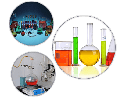 There are many kinds of laboratory glassware, such as tube, beaker, measuring glass and so on.